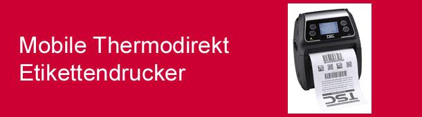 Mobile Drucker